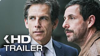 THE MEYEROWITZ STORIES Trailer German Deutsch (2017) Netflix