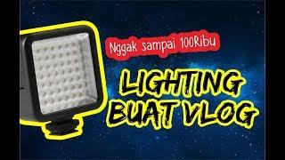 Gambar cover JTips #4 LIGHTING MURAH GAK SAMPAI 100rb