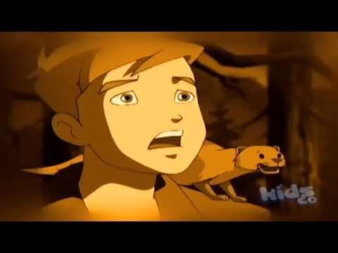 Mumia | Episodul 7 | Pădurea neagră