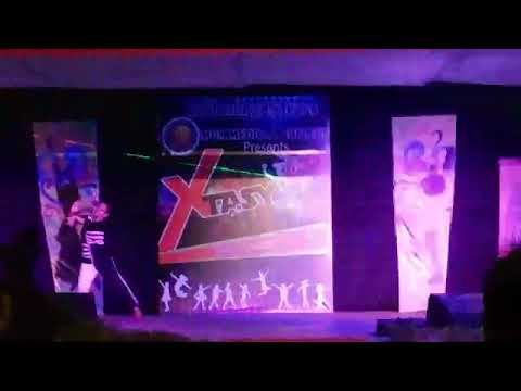 Mausam & Escape | Solo Dance | Multistyle | Yin and Yang |