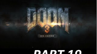 Repeat youtube video Doom 3 BFG Edition Walkthrough HD [No commentary], [PDAs/Codes] Part 19 - Delta Labs - Sector 4\Hell