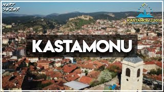 Kastamonu Trip (Culture Capital 2018)