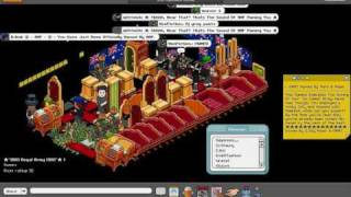 [IAF] - Habbo Ownage Video