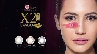 WAPDIS COM X2 Sanso Color