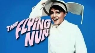 Remembering The Cast From The Flying NUN