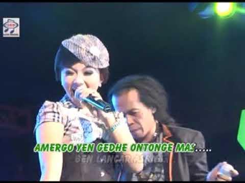 Ratna Antika feat Sodiq - Prei Ngidam (Official Music Video)