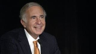 Carl Icahn: Investors should be worried