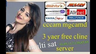 free cline mgcamd life time by dunya information
