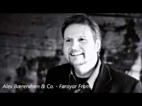 Alex Bærendsen - Føroyar Framá