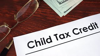 IRS sends Child Tax Credit payments to families