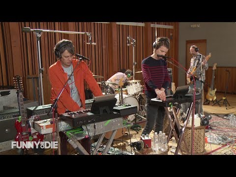 Flaming Lips: Flaming Side of the Moon Session