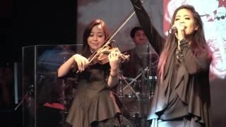 Kikan Berkibarlah Indonesia Launching Live
