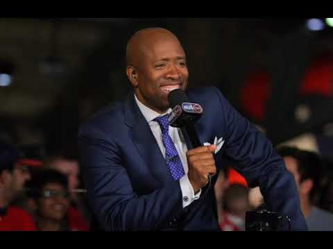 Detroit Pistons to Interview TNT Basketball Analyst Kenny Smith for Head Coaching Vacancy!!!