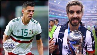 CHIVAS ¿Rodolfo Pizarro y Héctor Moreno siguen en el radar del Guadalajara? | Jorge Ramos Y Su Banda