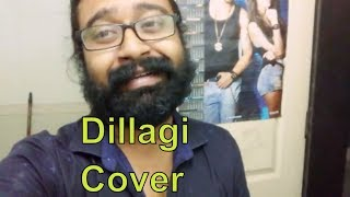 Dillagi Vocal Cover   Rahat Fateh Ali Khan   Male Cover Song