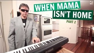 �������� ���� When Mom Isn't Home All Parts 1-4 ������