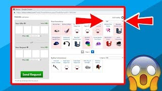 NEW FEATURE ADDED TO ROBLOX TRADING! (OMG)