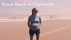 Exploring Charleston, SC //Folly Beach, Polish Food Truck Fail