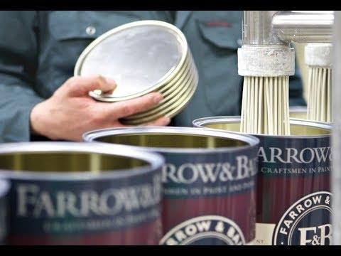 Farrow & Ball | More Than Colour 2