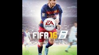 Test Fifa 16 IOS tablette en ligne !!!
