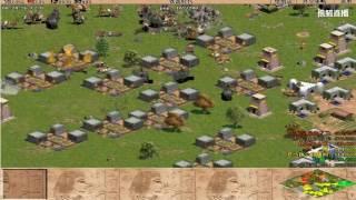 3v3 DeathMatch: Hittle đánh Y thần, 1 mình Egypt cân cả bản đồ