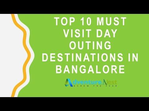 Weekend Getaways-Places to Visit Near Bangalore