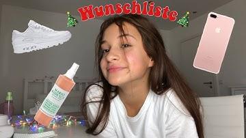 Wunschliste + Giftguide I MaCoco
