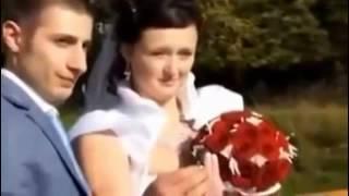 Драки на свадьбе прыколы