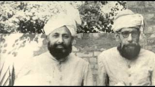 Exclusive: Servants of Allah: Maulana Abul Ata Sahib Introduction