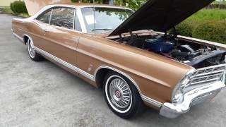 1967 Ford Galaxie 500 - Part 2
