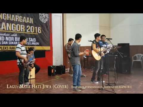 The VAST  - Mata Hati Jiwa (live cover)