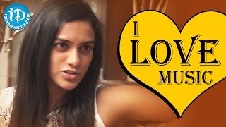 Listening To Music Is One Of My Hobbies - PV Sindhu || Exclusive Interview || Rio Olympics 2016