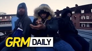 Perm - Whats All The Talk About Part 2 [GRM Daily]