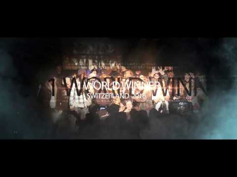 EOW WORLD FINAL 2016