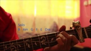 Black - Mana Mungkin Cover (Kord Gitar)