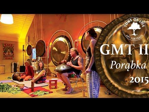 2nd GMT Porabka 2015 Gong, Sound,...
