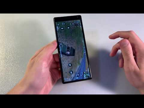 Обзор Sony Xperia 10 (XA3) I4113