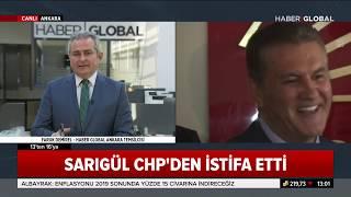 Mustafa Sarıgül CHP'den Neden İstifa Etti