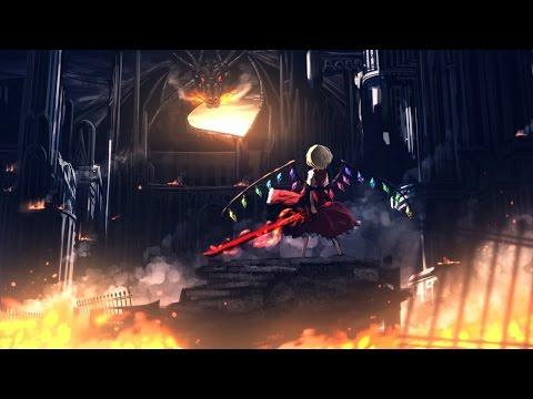 ⓜ Nightcore (Rhapsody of Fire) - From Chaos to Eternity (Power-Metal)