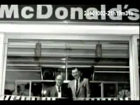 BBC Documentary 2013 Inside The McDonalds Empire   National Geographic Documentary