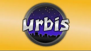 ROBLOX-Life in the city!!! Urbis