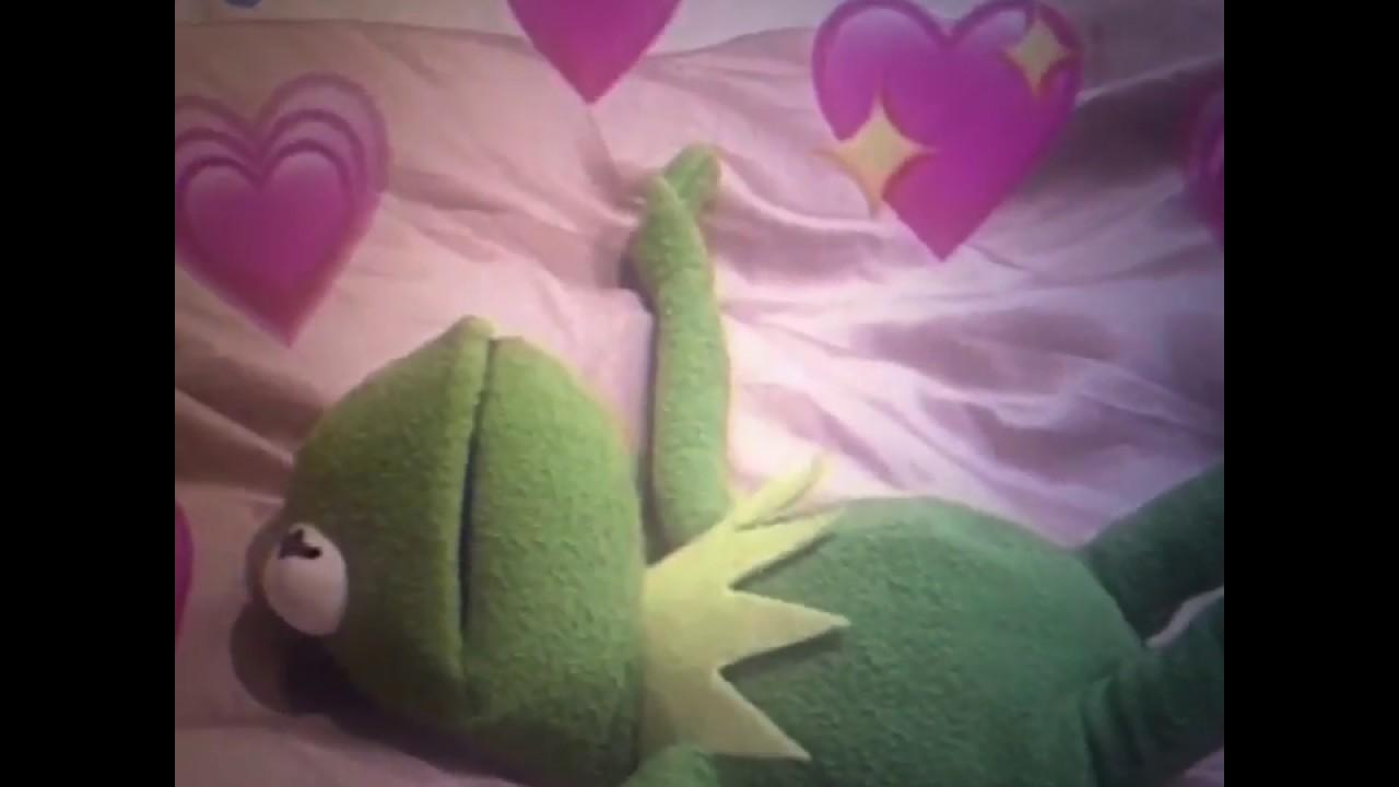 Kermit Heart Meme Edit Youtube