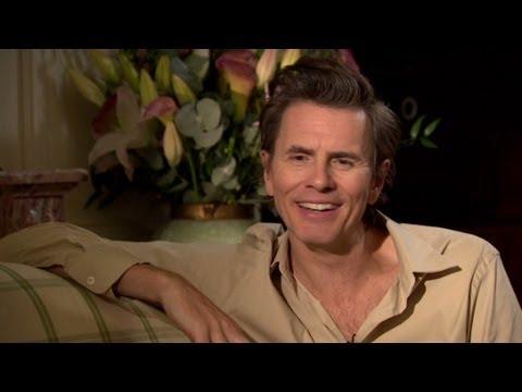 Duran Duran's John Taylor talks life