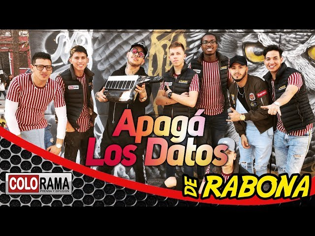 DE RABONA - APAGÁ LOS DATOS (Placeres - Cáceres - González)
