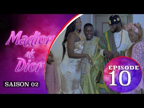 Download Madior Ak Dior - Episode 10 - Saison 2 - VOSTFR