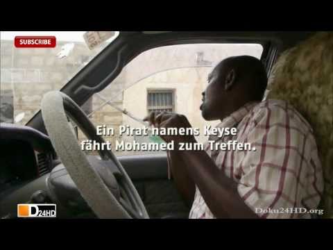 ᴴᴰ Somalia - Undercover bei Piraten - Doku24HD
