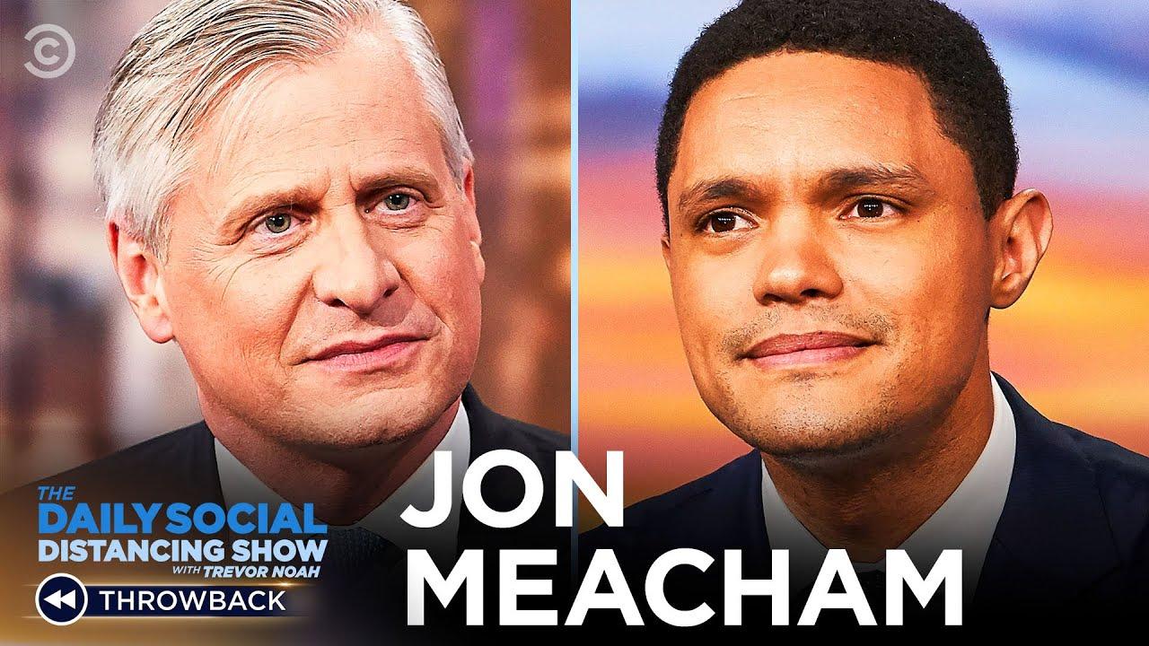 Jon Meacham - Hope for