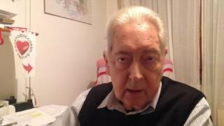 Ricordi dell'alluvione del '66 di Carlo Ciapetti