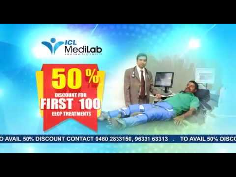 promotional video for the heal your heart vaso meditech franchise unit icl medilab