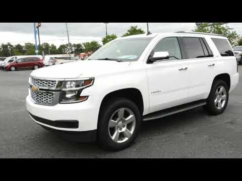 Deacon Jones Smithfield >> 2015 Chevrolet Tahoe Smithfield Nc Selma Nc C0376
